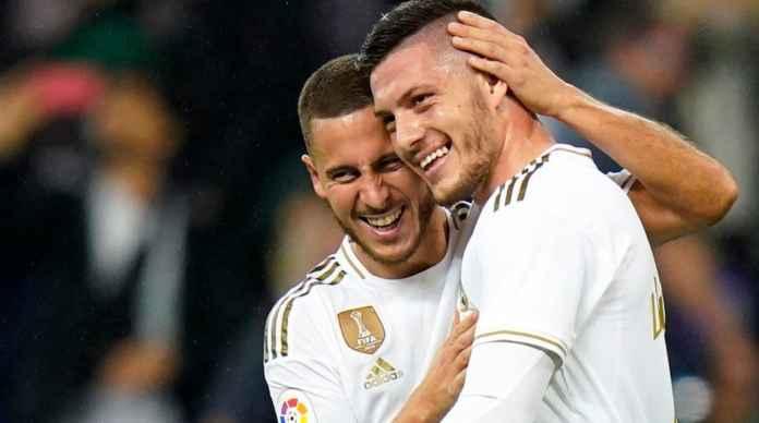 12 Transfer Gagal Real Madrid Termasuk Hazard dan Jovic, Satu Mengeluh Diperlakukan Seperti Anjing