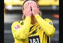 Bersiaplah Melihat Raja Gol Erling Haaland Bertanding di Liga Europa Musim Depan