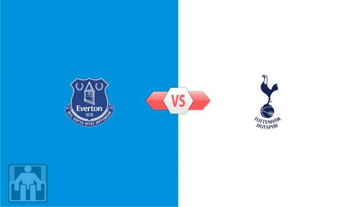 Prediksi Everton vs Tottenham Hotspur, Sama-Sama Sedang Krisis Kemenangan