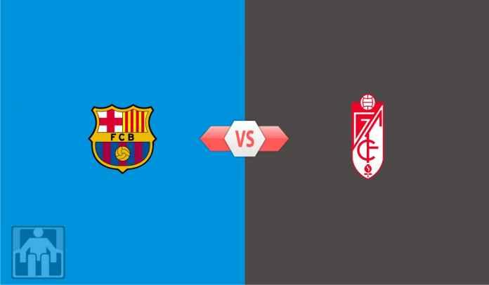 Prediksi Barcelona vs Granada, Kesempatan Rebut Capolista, Pimpin Perburuan Gelar