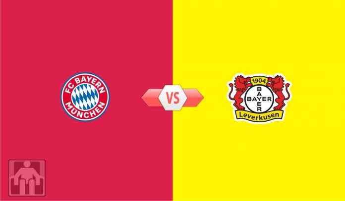 Prediksi Bayern Munchen vs Bayer Leverkusen, Menuju Gelar Kesembilan Beruntun