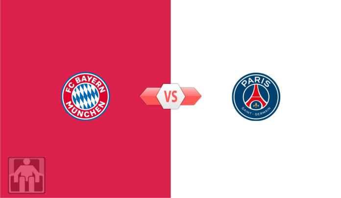 Prediksi Bayern Munchen vs PSG, Kesempatan Terbaik Balas Kekalahan Final 2020!