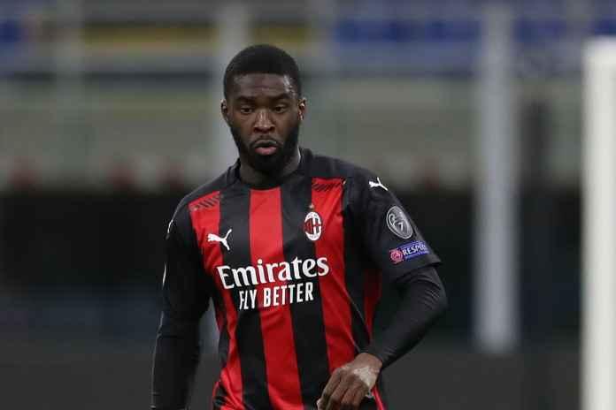 Fikayo Tomori Mulai Dapat Kritikan di AC Milan