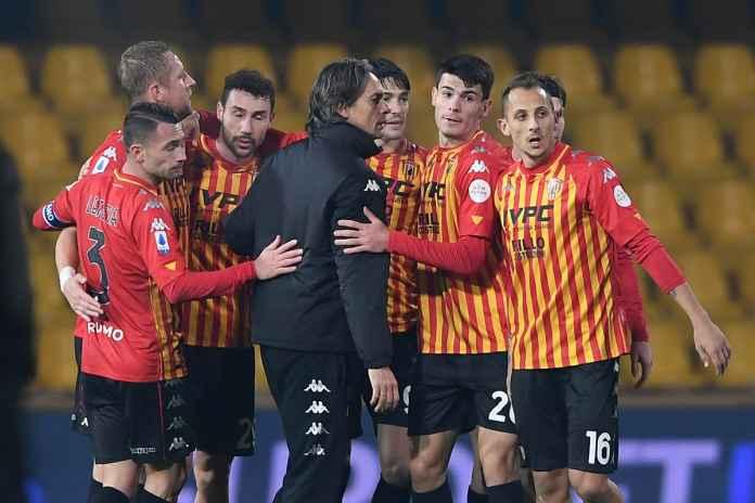 Filippo Inzaghi Yakin Benevento Bakal Bertahan di Serie A