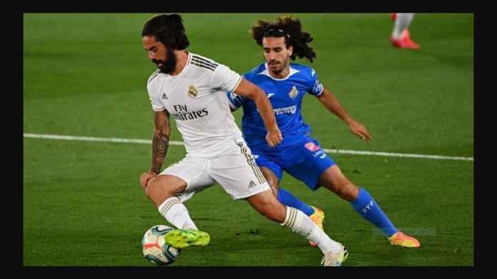Real Madrid Gagal Menang Tadi Malam, Atletico dan Barcelona Bergembira