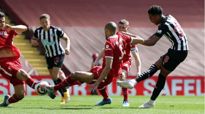 Liverpool Selalu Kebobolan Gol Menit-menit Akhir, Termasuk Lawan Newcastle, Sabtu Malam