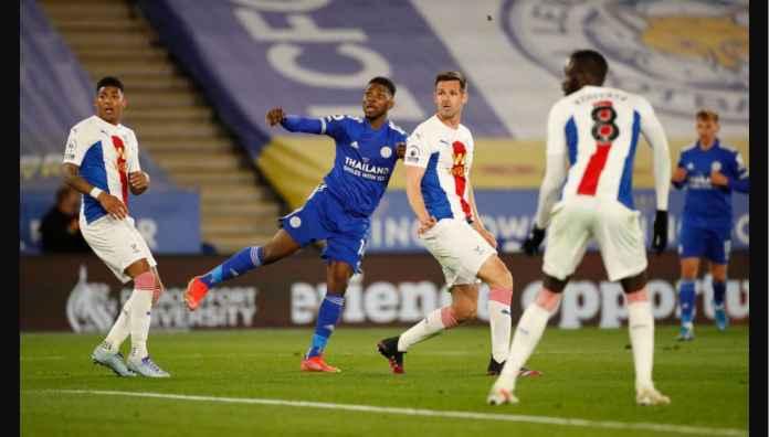 Hasil Liga Inggris: Leicester Menang dan Dalam Posisi Lebih Unggul Daripada Chelsea