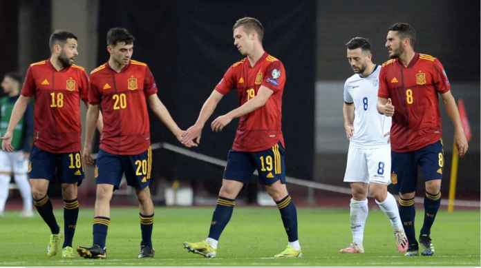 Hasil Kualifikasi Piala Dunia: Spanyol Kalahkan Kosovo, yang Mereka Hina-hina Selama Tayangan TV