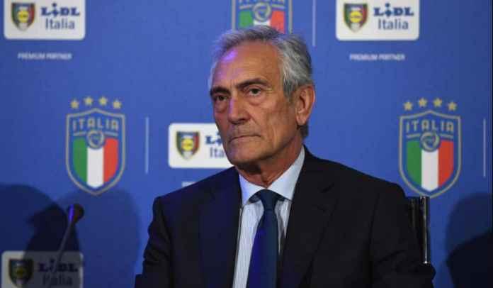 Presiden FIGC : Jika Tim Italia Gabung Liga Super, Keanggotaan Serie A Mereka Hilang!