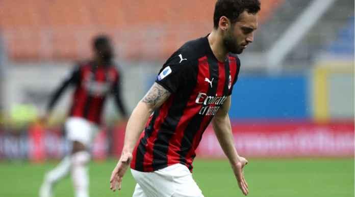 Hasil Liga Italia: Inter 75, Milan 66, Rossoneri Cuma Berharap Keajaiban Dengan 6 Pekan Tersisa