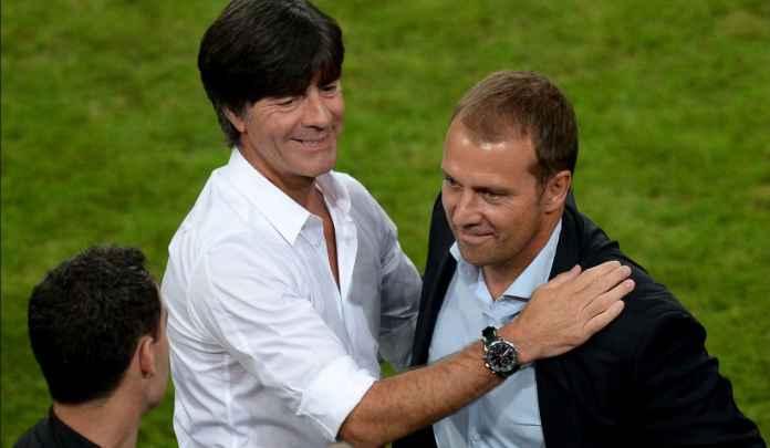 Rebut Hansi Flick dari Bayern Munchen, Timnas Jerman Tolak Bayar Biaya Kompensasi