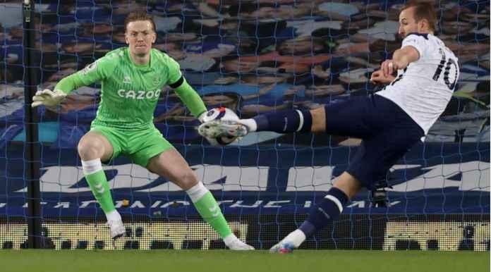Hasil Liga Inggris: Everton dan Spurs Sama-sama Gagal Dekati Liverpool dan Chelsea, Hilang Kompetisi Eropa