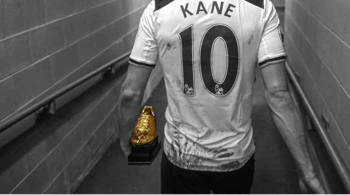 Perlombaan Top Skor Premier League Memanas! Kane 2 Gol di Atas Mo Salah