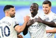 Hasil Liga Inggris - Hasil Leicester City vs Manchester City skor akhir 0-1