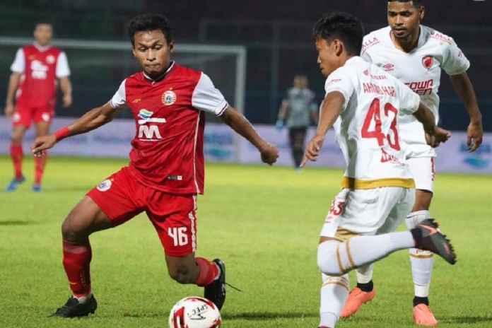 Hasil PSM Makassar vs Persija Jakarta, Hujan Kartu Warnai Laga Semifinal Piala Menpora dan Bermain Imbang