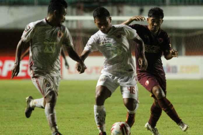 Hasil Persija Jakarta vs PSM Makassar, Andritany Gagalkan Tendangan Penalti Zulkifli dan Persija Tembus Final Piala Menpora