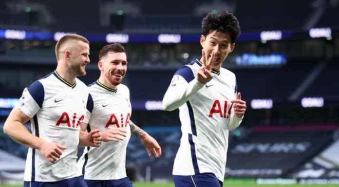 Hasil Tottenham Hotspur vs Southampton di Liga Inggris