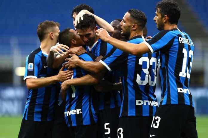 Marco Tardelli menyatakan lebih cepatnya Inter Milan menyelesaikan kompetisi Liga Champions memberikan keuntungan besar di Serie A.