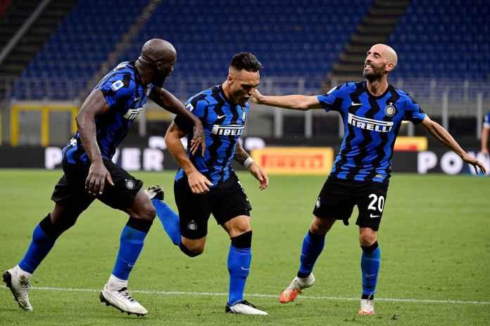 Inter Milan Dipuji Selangit Pelatih Timnas Italia