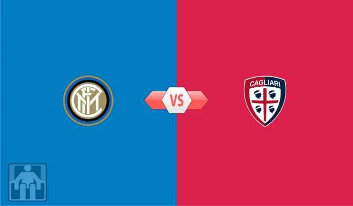 Inter Milan vs Cagliari, Bidik 11 Kemenangan Beruntun, Segera Kunci Gelar Scudetto