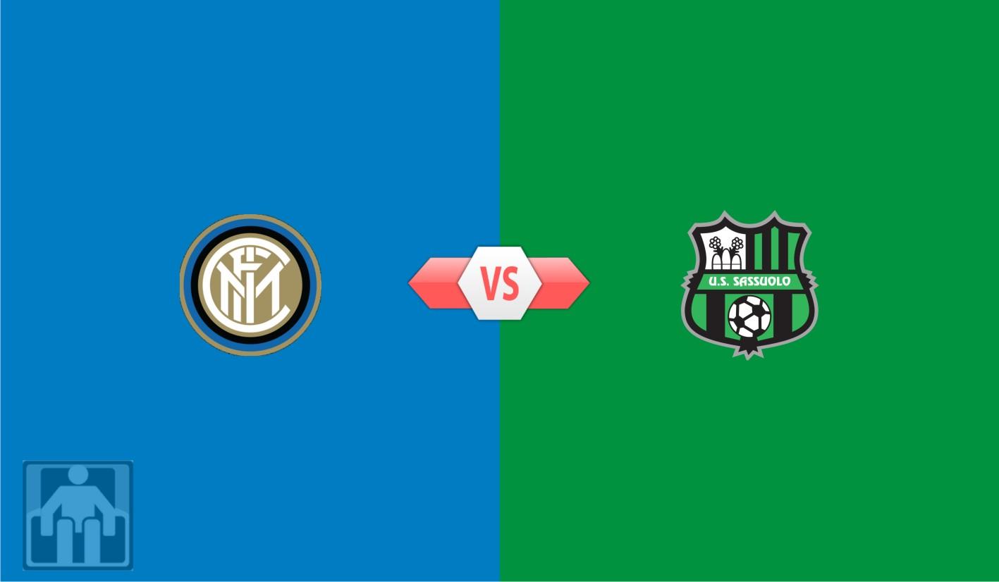 Inter Milan Vs Sassuolo, La Beneamata Menang 2-1 dan Kokoh ...  |Inter- Sassuolo