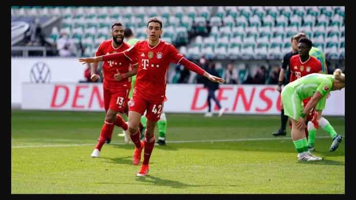 Hasil Liga Jerman: Bayern Menang, Tapi Bintangnya Pemain 18 Tahun Dengan 6 Gol Bundesliga