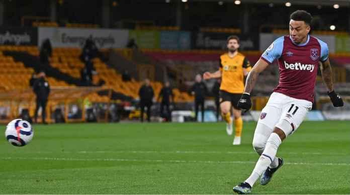 Pemain Pinjaman Man United Bawa West Ham Lompat 3 Posisi, Gusur Chelsea, Tottenham, Liverpool
