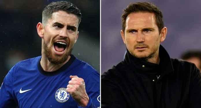 Karma! Dulu Ledek Villas-Boas, Kini Lampard Kena Kritik Terlalu Muda Tangani Chelsea