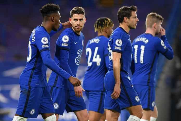 Jorginho Belum Mau Tinggalkan Stamford Bridge