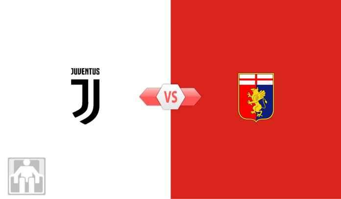 Prediksi Juventus vs Genoa, Pertahankan Mentalitas Lo Spirito Juve Hingga Akhir!