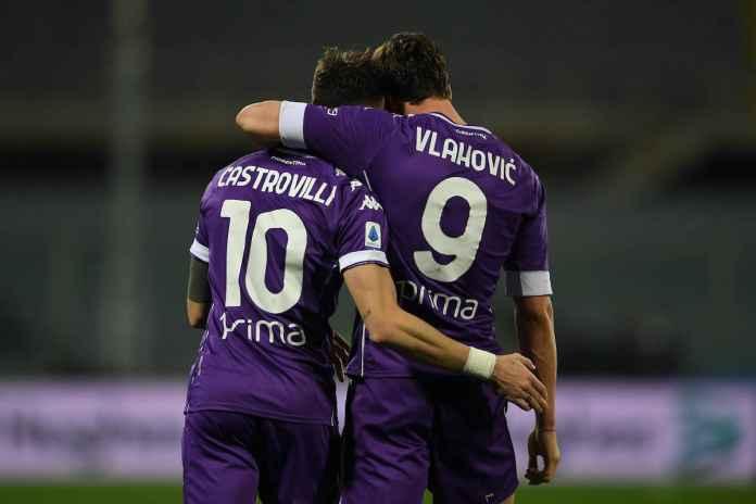 Juventus Didesak Boyong Striker Tim Papan Bawah Serie A