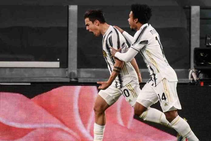 Juventus Didesak Penuhi Keinginan Pencetak Minim Gol