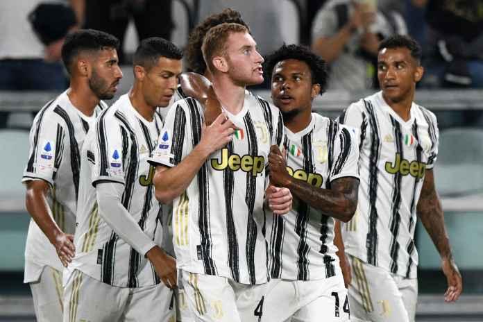 Juventus Dinilai Bukan Lagi Klub yang Kuat
