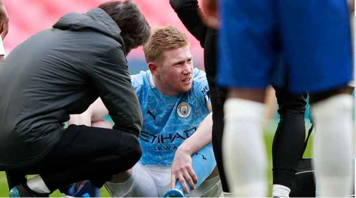 Hasil Piala FA: Chelsea ke Final, Man City Hilang Satu Calon Trofi, Hilang Kevin de Bruyne Pula