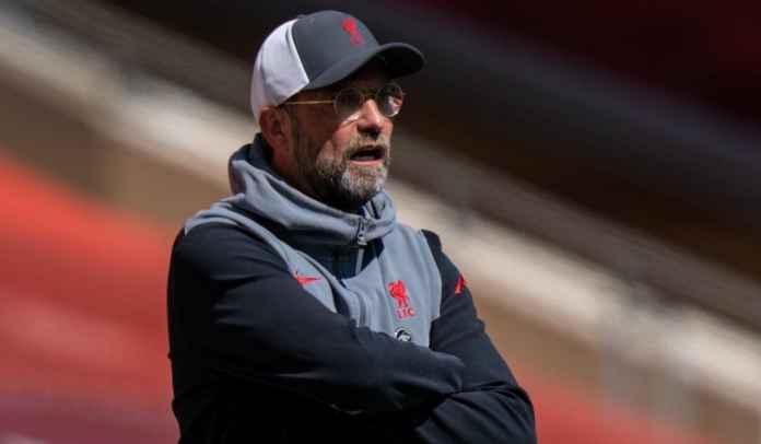 Jurgen Klopp Sebut Liverpool Tak Pantas Main di Liga Champions Musim Depan