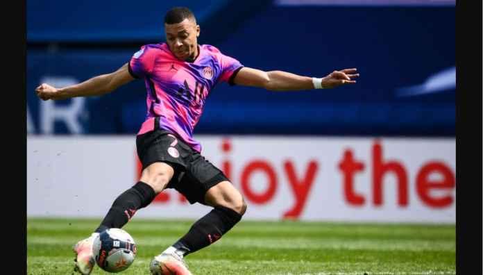 Hasil Liga Perancis: PSG Menang Dramatis 3-2 Lawan Tim yang Pernah Mereka Kalahkan 6-1 dan 4-0