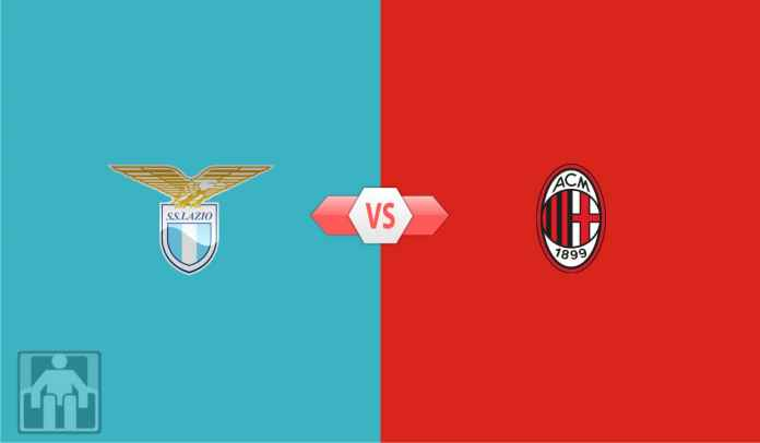 Prediksi Lazio vs AC Milan, Sama-Sama Ingin Bangkit Usai Kekalahan Tengah Pekan