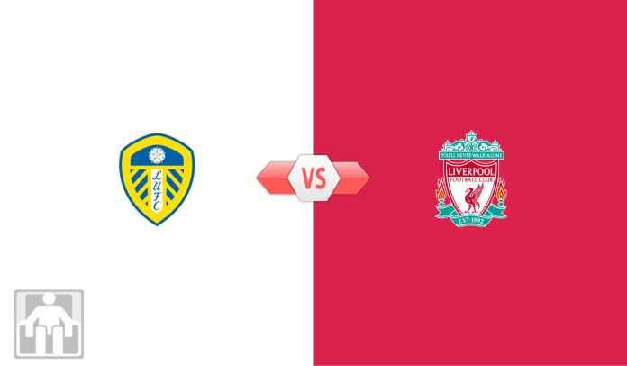Prediksi Leeds United vs Liverpool, Sama-Sama Buru Kemenangan Keempat Beruntun
