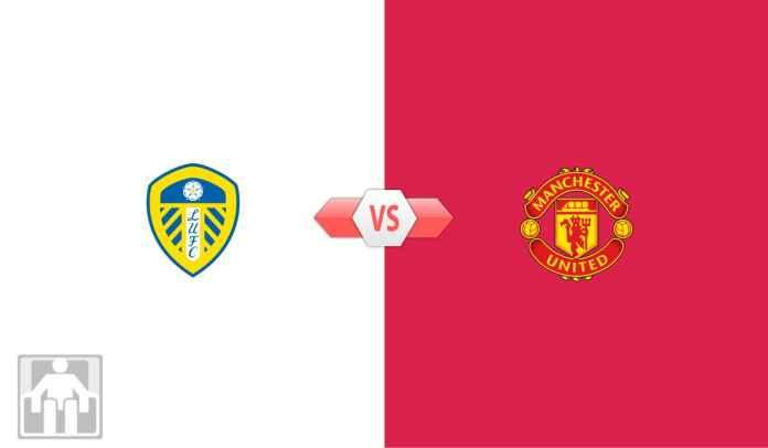 Prediksi Leeds vs Manchester United, Setan Merah Bidik Enam Kemenangan Beruntun