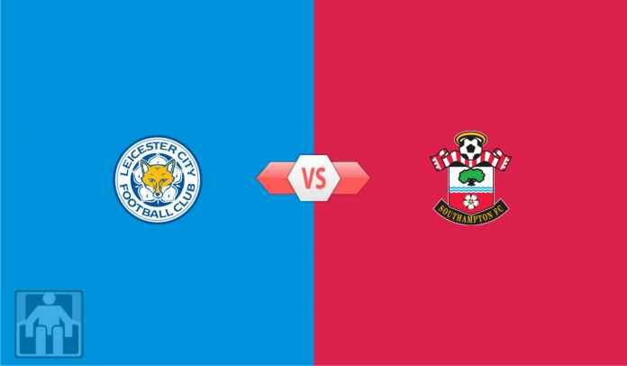 Prediksi Leicester City vs Southampton, Turunkan Tim Terbaik Demi Final Piala FA