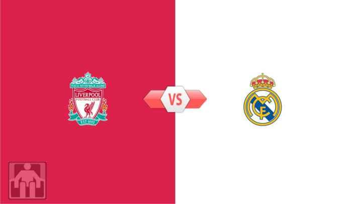 Prediksi Liverpool vs Real Madrid, Buktikan Blancos, Ini Madrid, Bukan Barcelona!
