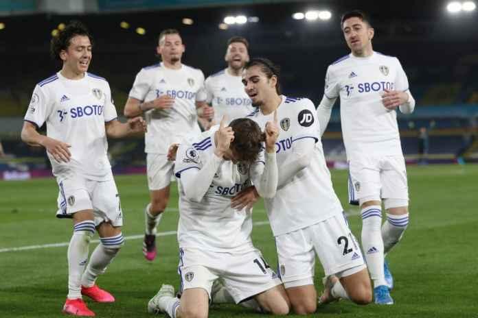 Leeds United Tidak Takut Hadapi MU