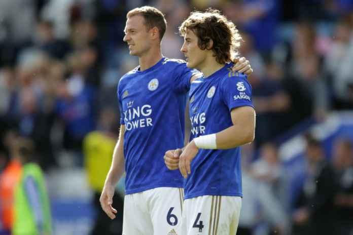 Leicester City Berharap Pada Eks MU di Semifinal Piala FA