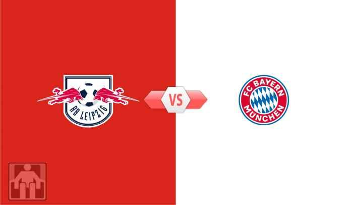 Prediksi RB Leipzig vs Bayern Munchen, Duel Penentu Gelar Bundesliga Musim Ini