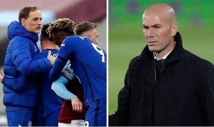 Chelsea Harus Sangat Hati-hati Jelang Bertemu Real Madrid Usai Kalahkan West Ham
