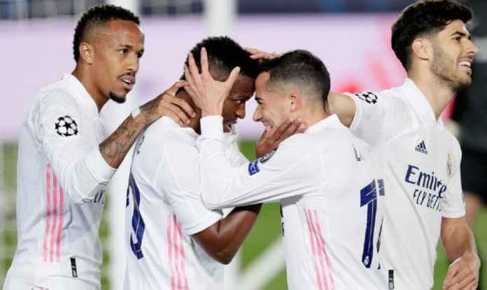 Kabar Buruk Bagi Chelsea, Real Madrid Sambut Tiga Bintangnya yang Cedera Jelang Semi-Final