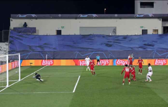Jurgen Klopp Salahkan Real Madrid Menjamu Liverpool di Lapangan Latihan
