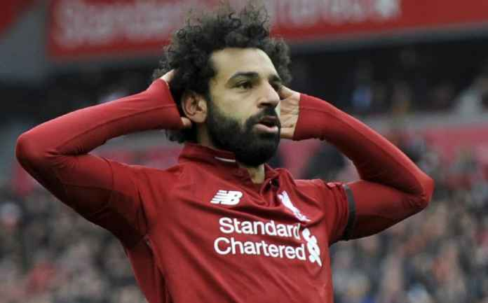 Liverpool Dapat Peringatan Terkait Transfer Salah Jelang Bertemu Real Madrid