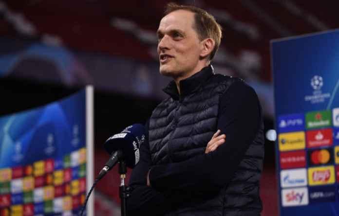 Thomas Tuchel Berharap Bukan Liverpool Lawan Chelsea di Semi-Final Liga Champions