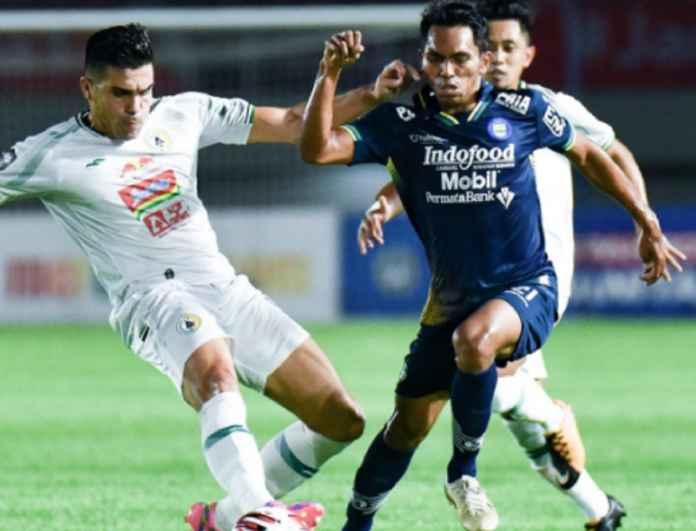 Hasil Piala Menpora: Imbang Lawan PSS, Persib Bandung Bertemu Persija di Final!